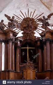 church altar decorations wooden altar decorations of the catholic church of st