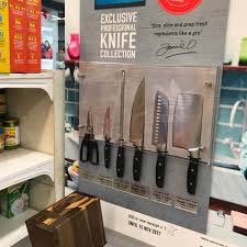goodthingsmustshare for dayrehomes nite stars dayre and ntuc is having this new promotion till nov 15 spend 30 and receive a coupon to allow you to purchase jamie oliver knives
