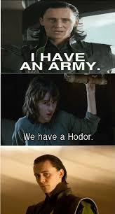 Hodor Meme - meme hodor