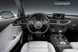 audi rs7 lease 2016 audi rs 7 gets few visual changes motor trend wot
