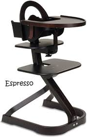 Swedish Wooden High Chair Brilliant Svan High Chair This Non Toxic Wooden Svan Highchair Is
