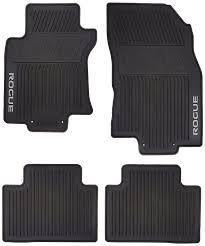 nissan accessories promo code 999e1 g2000 2014 2017 nissan rogue all season rubber floor mats