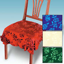 as seen on tv chair covers dining chair seat covers diy gallery dining