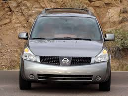 Nissan Quest 2004 Pictures Information U0026 Specs
