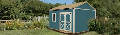 home sturdi shed