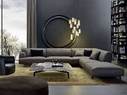 modern living room sofas wonderful modern living room sofa gray corner sofa modern living