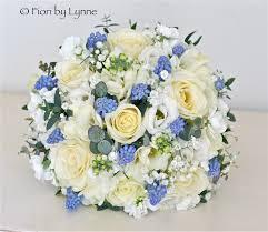 wedding flowers blog carmen u0027s blue and white spring wedding