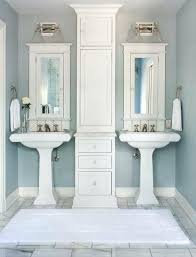 pedestal sink bathroom design ideas pedestal sink bathroom ideas top best on with regard to small