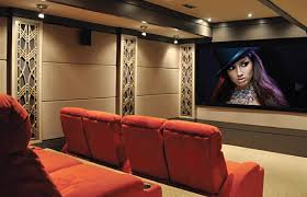 media room acoustic panels acoustical panels cineak home theater and private cinema seating