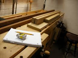 Fine Woodworking Bench A Dedicated Sharpening Bench Part 1 The Unplugged Woodshop Toronto