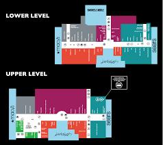 Somerset Mall Map Map Of Livingston Mall