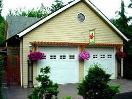 21 best garage door trellis or arbors images on pinterest garage