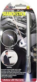 lighted magnetic pickup tool led light magnetic pick up tool lighted magnetic pickup tool