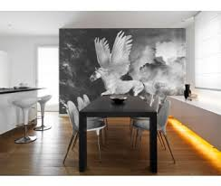 Wallpapers Wallpapers For Kitchen And Dining Room Buy - Dining room mural