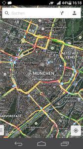 Maps Goole Google Maps Mit Neuem Look Und Neuen Funktionen Android User