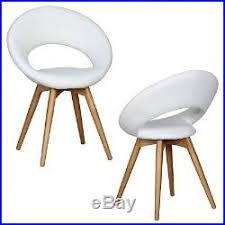 fauteuil de cuisine 2x wohnling manger chaise de cuisine groupe de chaise
