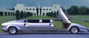lamborghini aventador limo hire lamborghini countach 25th anniversary limousine lgmsports com