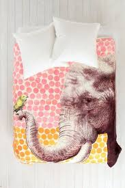 Elephant Duvet Cover Urban Outfitters Elephant Bedding On The Hunt