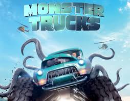 monster trucks monster trucks