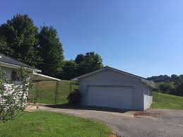 sale pending ranch home with detached garage in boyd co ky