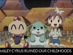 Ruined Childhood Meme - ruined childhood meme by qeva on deviantart