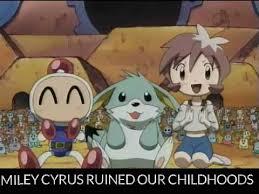 ruined childhood meme by qeva on deviantart