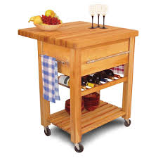 catskill craftsmen kitchen island deluxe over the counter edge pastry board walmart com