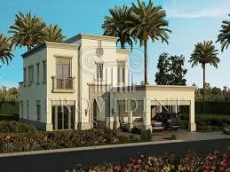 Yasmin Floor L Yasmin Villas Arabian Ranches