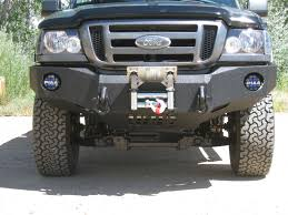 02 ford ranger parts heavy duty road bumpers ranger forums the ford