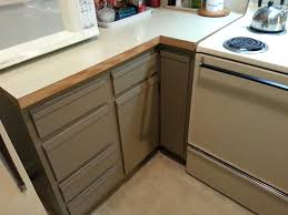 Can I Paint Over Laminate Kitchen Cabinets Spray Painting Kitchen Cupboards All About House Design Best