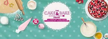 Home Design Show Excel The Cake U0026 Bake Show Home Facebook