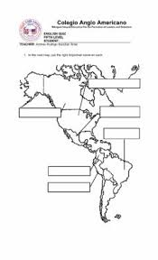 english exercises countries and nationalities
