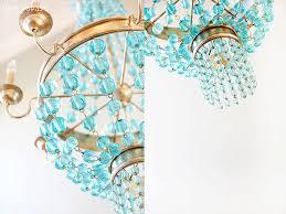 turquoise chandelier turquoise chandelier lighting