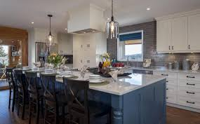Property Brothers Kitchen Cabinets The Log House Main Floor
