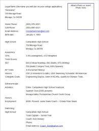 ms word format resume free resume template 1 free resume