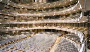 Sony Centre Floor Plan Canadian Opera Company
