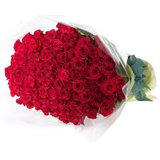 Red Rose Bouquet Lucky 99 Roses Bouquet Red Roses Only Featured Products