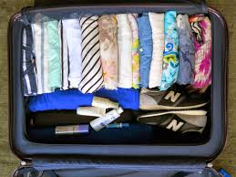 Packing Hacks packing tips and tricks short term apartment dc