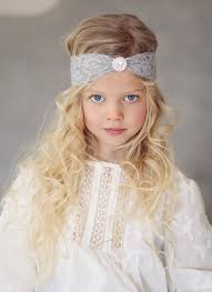 rhinestone headbands infant vintage hairbows headbands for baby
