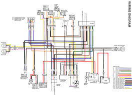 z400 wiring diagram suzuki quadsport z terminus suzuki gs engine