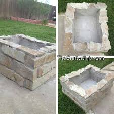 Fire Pit Diy Amp Ideas Diy 27 Fire Pit Ideas And Designs To Improve Your Backyard Homesteading