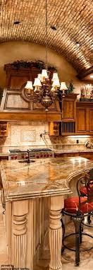 tuscan kitchen island mediterranean tuscan homes decor