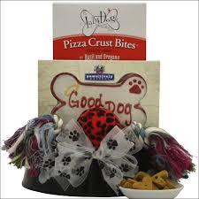 dog gift baskets buy dog pet gift baskets online at gift baskets etc