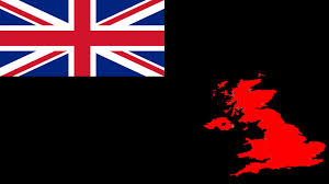 First Navy Jack Flag What Does The Uk Union Jack Flag Mean Youtube