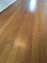 Quick Fix For Squeaky Hardwood Floors by Sanding Over Nailheads In Hardwood Floors Can It Be Done Howto