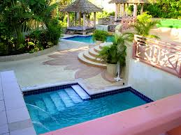 landscaping ideas by nj custom pool backyard design expert