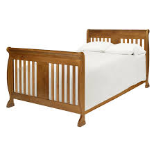 Cribs That Convert Into Toddler Beds by Davinci Porter 4 In 1 Convertible Crib With Toddler Bed Conversion