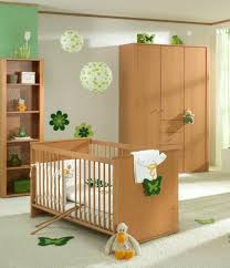 nursery furniture ideas attractive white and wood baby nursery