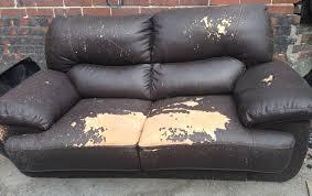 rembourrage canapé cuir luwiss rembourrage eco un sofa peut durer plus d un an