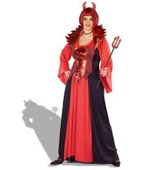 devil queen costume plus size costume devil halloween